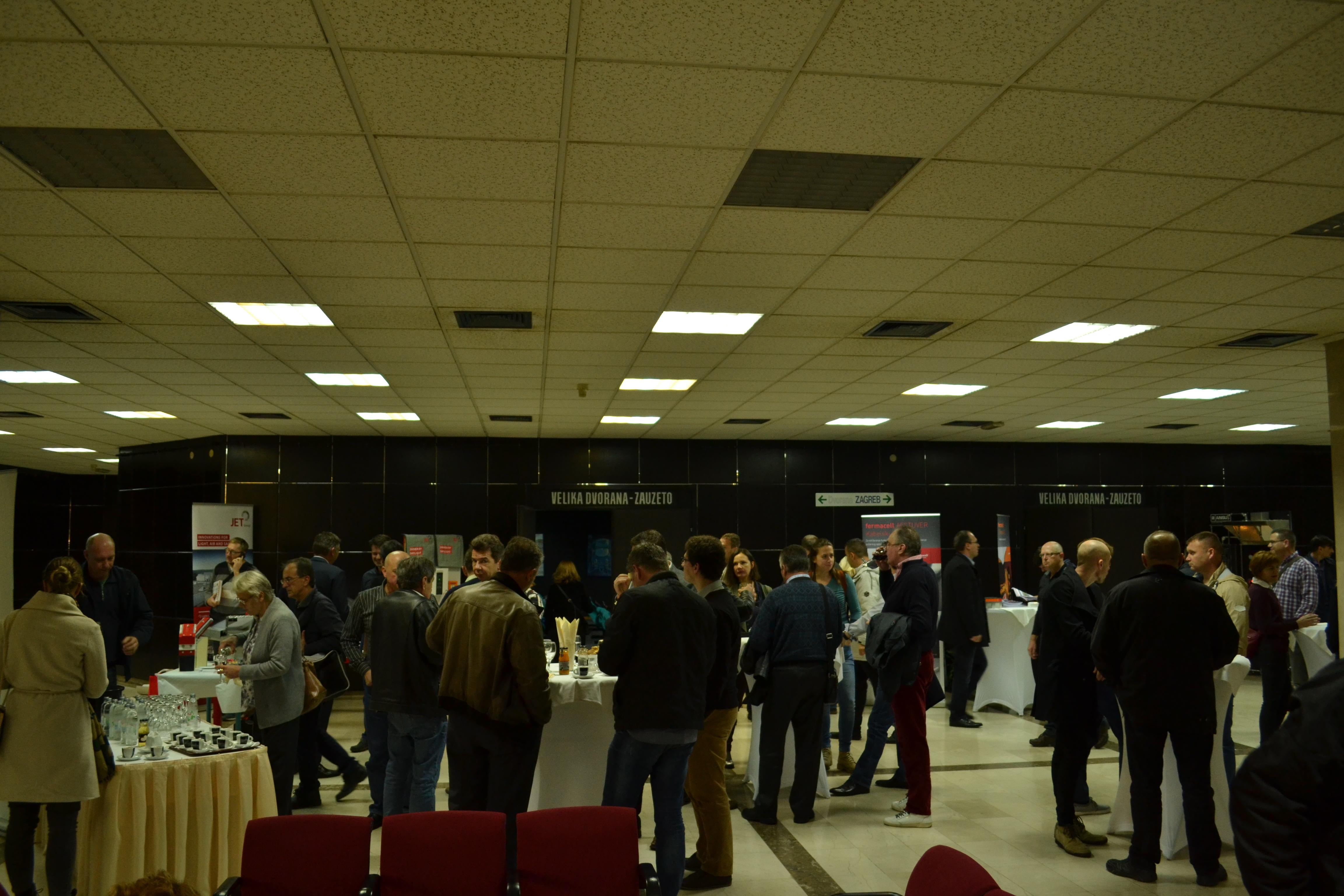 Održan jesenski seminar HUZOP-a